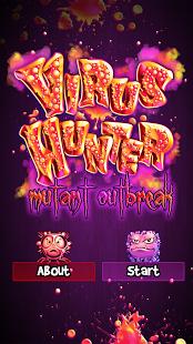 Virus Hunter: Mutant Outbreak v1.1.1