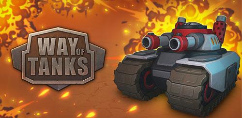 Way of Tanks 15.4.16