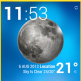 Weather Animated Widgets789
