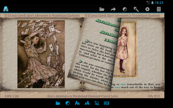AlReader -any text book reader v1.811611180