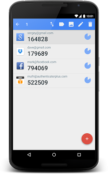 Authenticator Plus v3.8.2