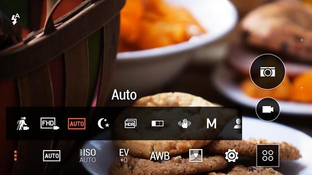 HTC Camera v8.25.819120
