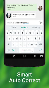 Kika Keyboard – Emoji, GIFs v5.5.6.1431