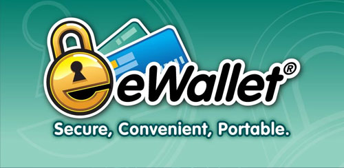 eWallet v8.0.1.3.8.0