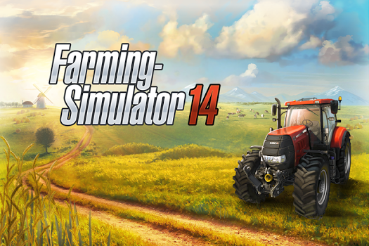 Farming Simulator 14 v1.4.4