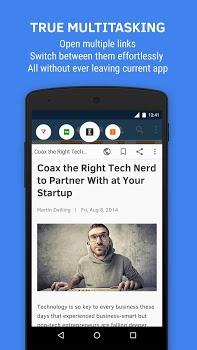Flynx – Read the web smartly v2.1.1b1