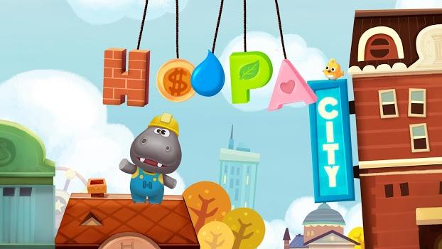 Hoopa City v2.3.3