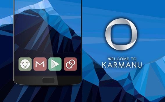 Karmanu Icon Pack v5.2