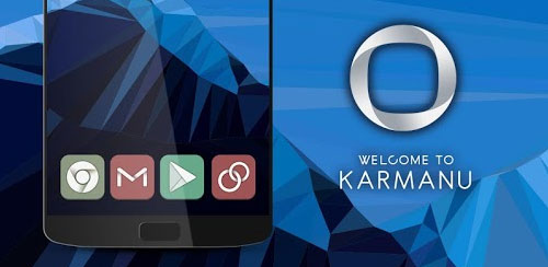 Karmanu Icon Pack v5.4