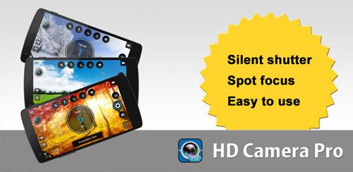 HD Camera Pro v2.2.0