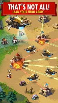 Magic Rush: Heroes v1.1.117