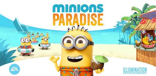 Minions Paradise v11.0.3403