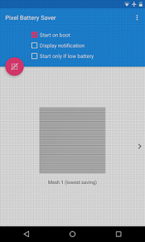 Pixel OFF Save Battery AMOLED v3.0.2