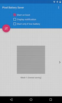 Pixel OFF Save Battery AMOLED v3.0.2
