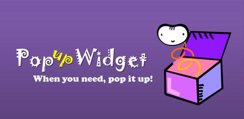 Popup Widget 2 v2.2.7