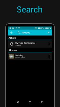 Rocket Music Player v5.2.34