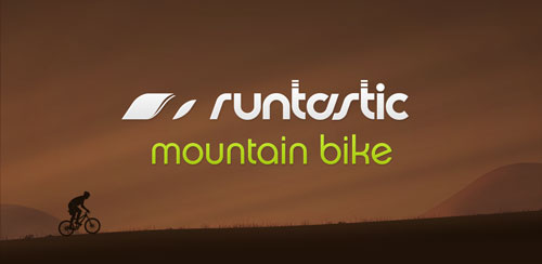 Runtastic Mountain Bike PRO v3.6.1