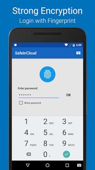 Password Manager SafeInCloud v16.2.7