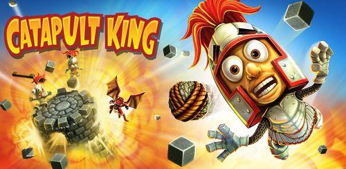 Catapult King v1.6.3.4