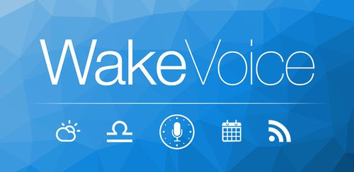 WakeVoice – Vocal Alarm Clock v6.0.12