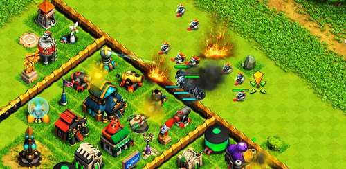 Battle of Zombies: Clans war v1.0.174