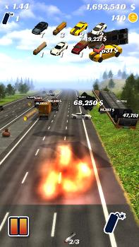 Highway Crash Derby 1.8.0