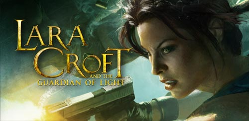 Lara Croft: Guardian of Light v2.0.0 + data