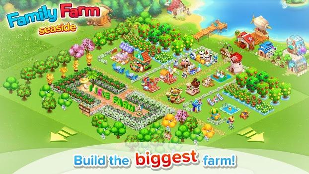 Family Farm Seaside v4.6.000