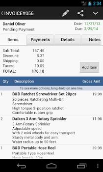 MobileBiz Pro – Invoice App v1.19.39