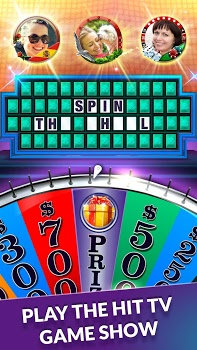 Wheel of Fortune Free Play v3.24.1