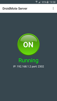 DroidMote Server (root) v3.9.9