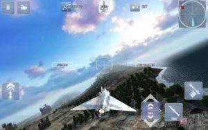 تصویر محیط FoxOne Advanced Edition v2