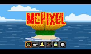 تصویر محیط McPixel v1.1.5