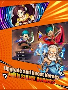 AllStar Heroes 4.0.0 + data