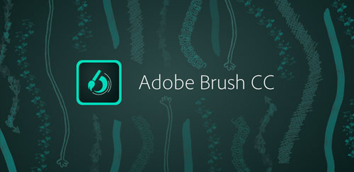 نرم افزار ادوبی براش Adobe Brush CC v1.1.117