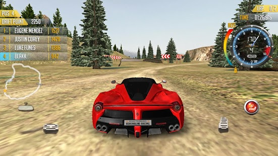 Adrenaline Racing v1.1.4 + data