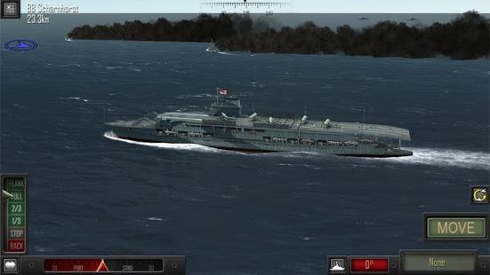 Atlantic Fleet v4 + data