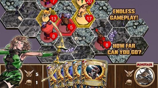 Battle of Gods: Ascension v1.0.11