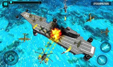 Battlefield Air Strike v1.0