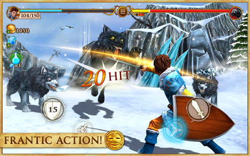 Beast Quest v1.0.3