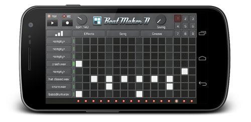 Beat maker II v1.2