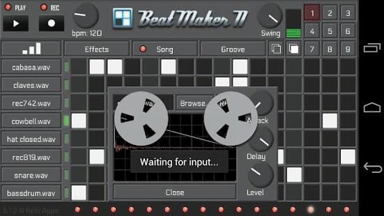 Beat maker II v1.2
