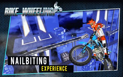 Bike Wheeling v1.3