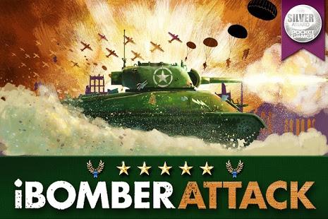 iBomber Attack v1.0.3 + data