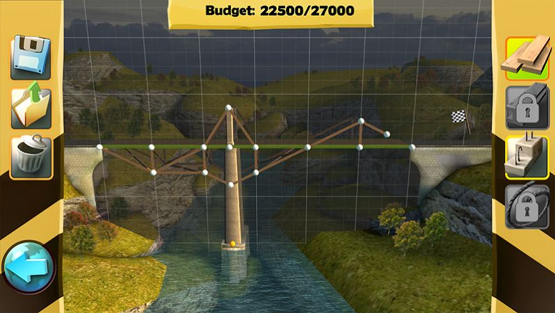 Bridge Constructor v6.0