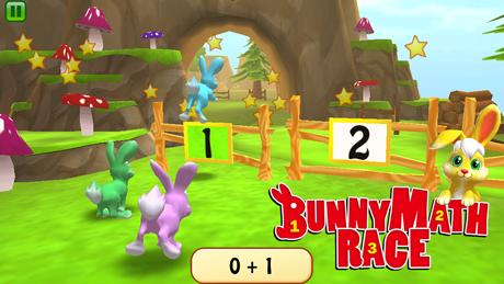 Bunny Math Race v1.1.1