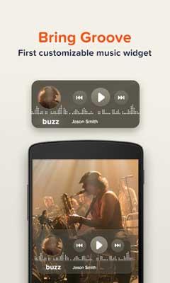 Buzz Widget v2.1.5.5
