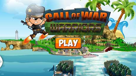 Call of War : Warriors Duty v1.0