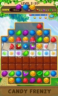 Candy Frenzy 5.0.057