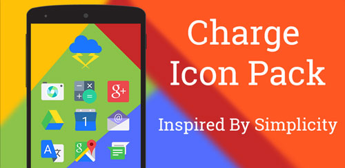 charge icon pack v2.3
